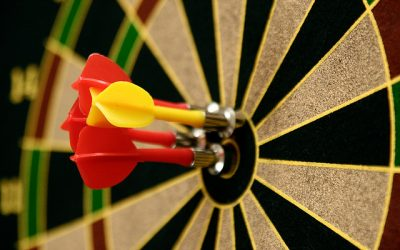 6 Steps to Sharpen Your Focus and Launch Forward