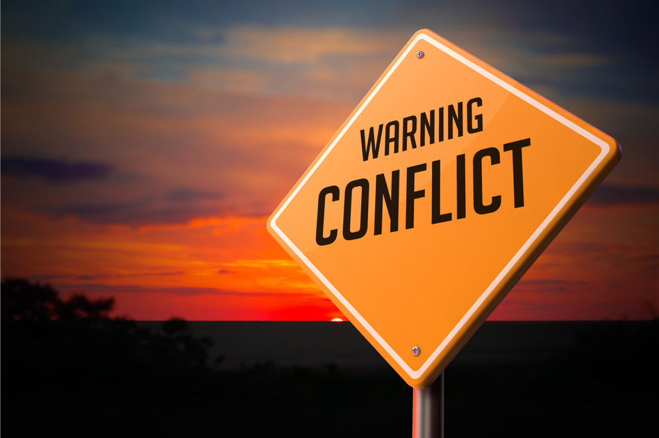 A Process for Managing Peer Conflict