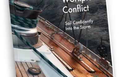 Navigate Workplace Conflict eBook