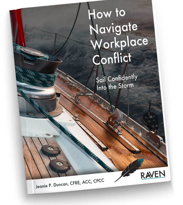 Navigate Workplace Conflict eBook