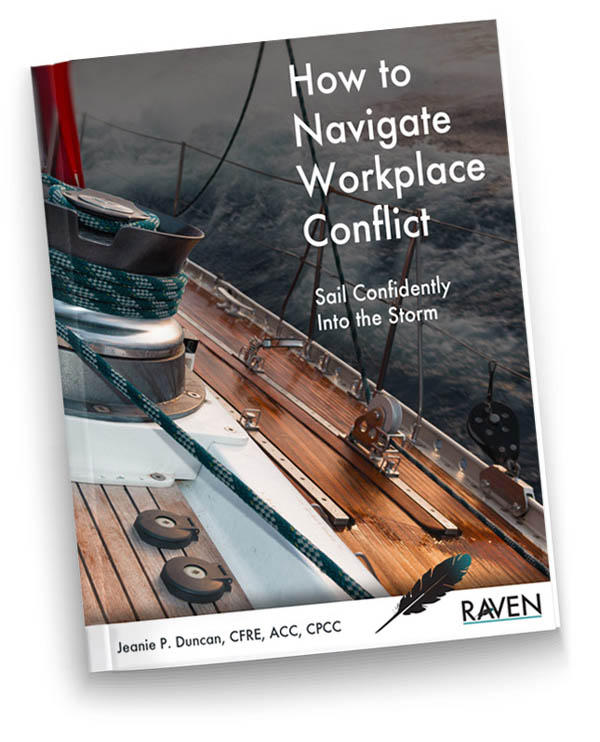 How to Navigate Workplace Conflict- ebook download