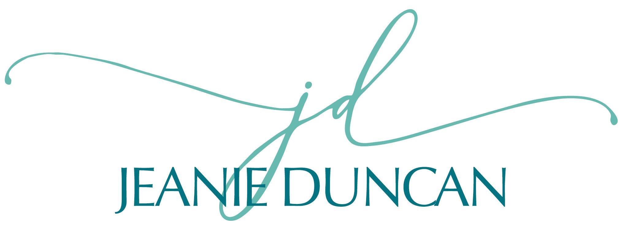 Jeanie Duncan
