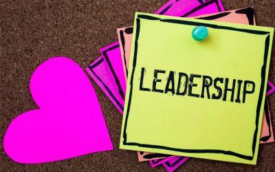 Leading Wholeheartedly